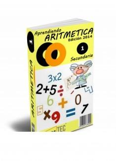 Aprendiendo Aritmética