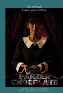 Panzer Chocolate: la novela