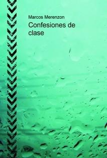 Confesiones de clase