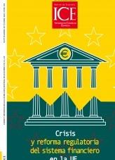 Libro Revista de Economía. Información Comercial Española (ICE). Núm 874 Crisis y reforma regulatoria del sistema financiero en la UE, autor Ministerio de Economía y Empresa
