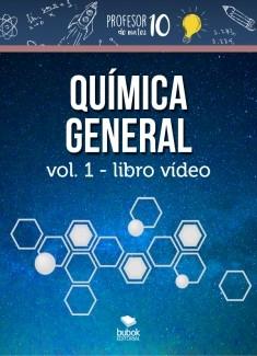 QUIMICA GENERAL vol 1 Libro vídeo