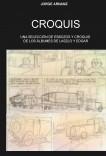Croquis: una selección de croquis y esbozos de las aventuras de Laszlo y Edgar