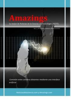 Amazings 9 (Enero-Febrero-Marzo 2013)