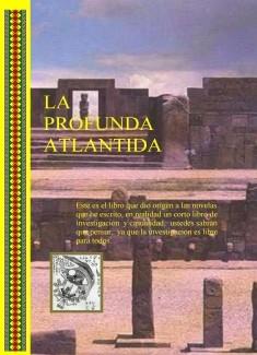 LA PROFUNDA ATLANTIDA