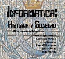 Informática: Historia y Sociedad