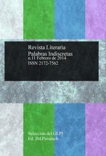 Revista Literaria Palabras Indiscretas n.11