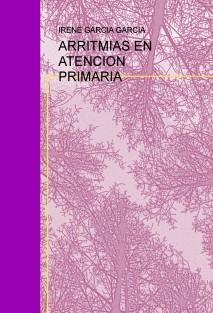 ARRITMIAS EN ATENCION PRIMARIA