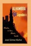 ALHAMBRA, 65 Leyendas -II