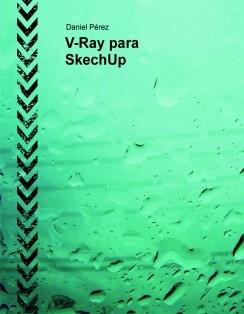 V-Ray para SkechUp