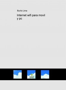 Internet wifi para movil y pc