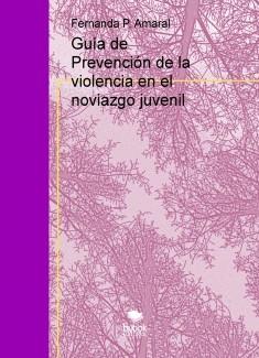 Guía de Prevención de la violencia en el noviazgo juvenil