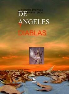 UNA ROSA Y UN LIBRO ....DE ANGELES A DIABLAS