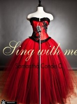 Libro Sing with me, autor SamanthaTConde