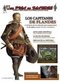 Revista Una pica en Flandes