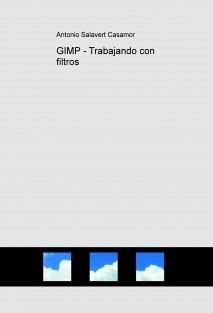 GIMP - Trabajando con filtros
