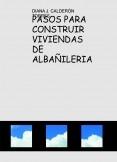 PASOS PARA CONSTRUIR VIVIENDAS DE ALBAÑILERIA
