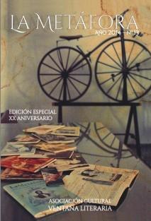 Revista La Metáfora - nº13 - Edición Especial XX Aniversario