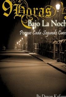 9 Horas Bajo La Noche 2da Edicion