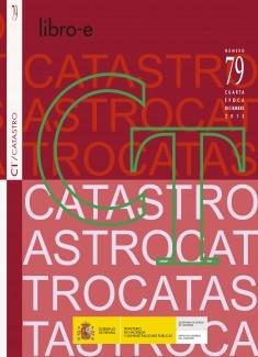 REVISTA CATASTRO Nº 79 LIBRO_E
