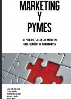 MARKETING Y PYMES: Las principales claves de marketing en la pequeña y mediana empresa