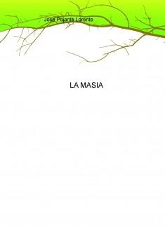 LA MASIA - LA NOCHE DE LOS RELATOS DE DANI