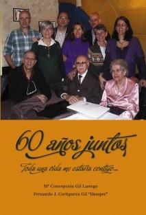 60 años juntos