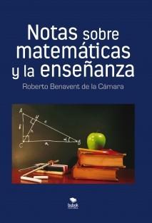 Notas sobre matemáticas y la enseñanza