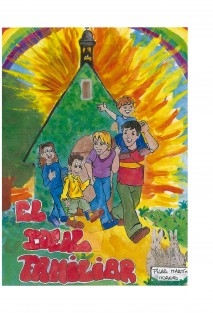 EL IDEAL FAMILIAR. CONSTRUIMOS NUESTRA FAMILIA
