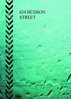 634 Hudson Street
