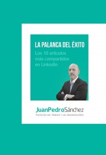 "Top Ten Linkedin Blog ""La Palanca del Éxito"""
