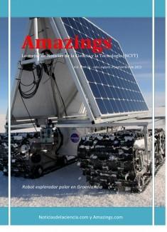 Amazings 11 (Julio-Agosto-Septiembre 2013)