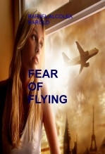 Libro FEAR OF FLYING, autor Rafael Alcolea