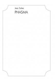 PHASMA. Los libros imaginarios