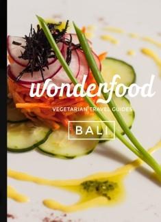 Wonderfood Bali - Vegetarian Travel Guide