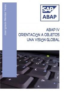 ABAP IV, ORIENTACION A OBJETOS