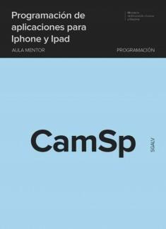 Programación de aplicaciones para Iphone y Ipad