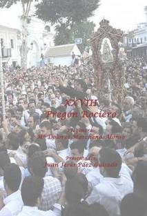 XXVIII PREGÓN ROCIERO