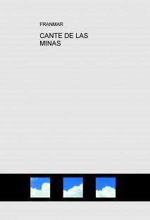 CANTE DE LAS MINAS