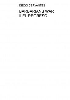 DRAGONES Y BARBAROS EL REGRESO