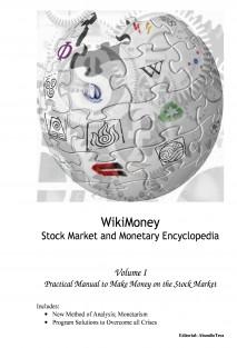 WikiMoney 1: Practical Manual to Make Money on the Stock Market