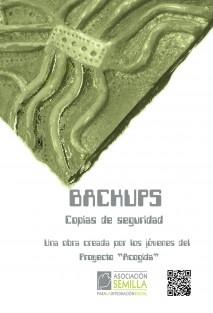 Backups: Copias de seguridad