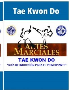 Tae Kwon Do Guia de Inducción
