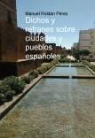 Dichos y refranes sobre ciudades y pueblos españoles