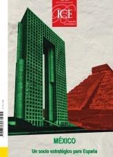 Libro Boletín Económico. Información Comercial Española (ICE). Núm. 3052 México. Un socio estratégico para España, autor Ministerio de Economía y Empresa