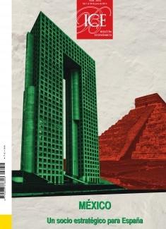Boletín Económico. Información Comercial Española (ICE). Núm. 3052 México. Un socio estratégico para España