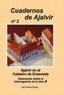 Ajalvir en el Catastro de Ensenada