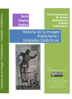 Historia de la Imagen Publicitaria I. Unidades Didácticas.