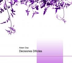 Decisiones Dificiles