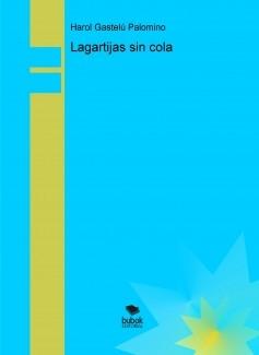 Lagartijas sin cola