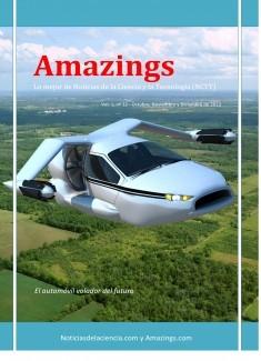 Amazings 12 (Octubre-Noviembre-Diciembre 2013)